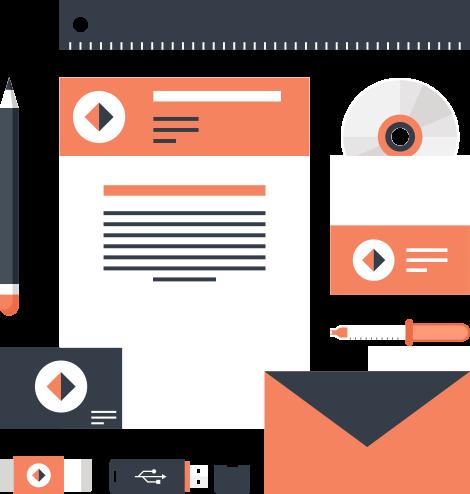 Usługi projekty graficzne agencja marketingowa social media Hesna