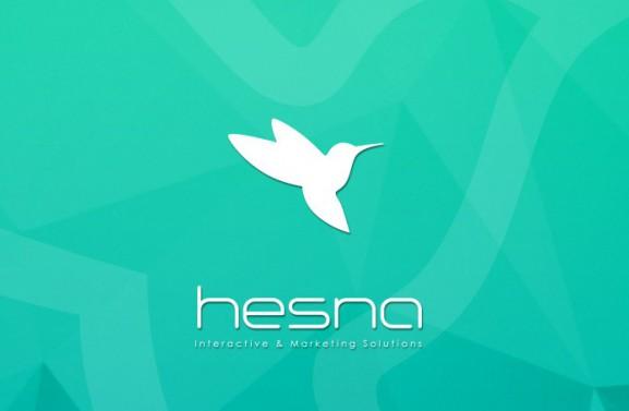 Blog artykuł logo agencja marketingowa social media Hesna