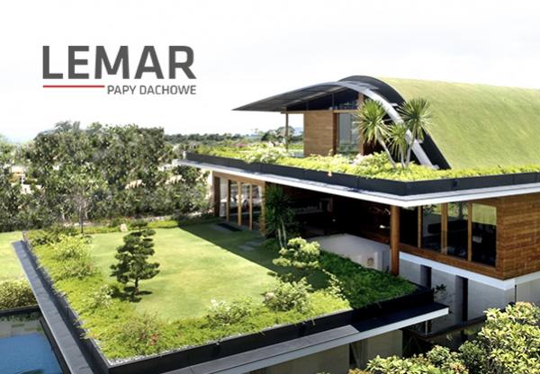 Strona internetowa Lemar realizacje agencja marketingowa social media Hesna