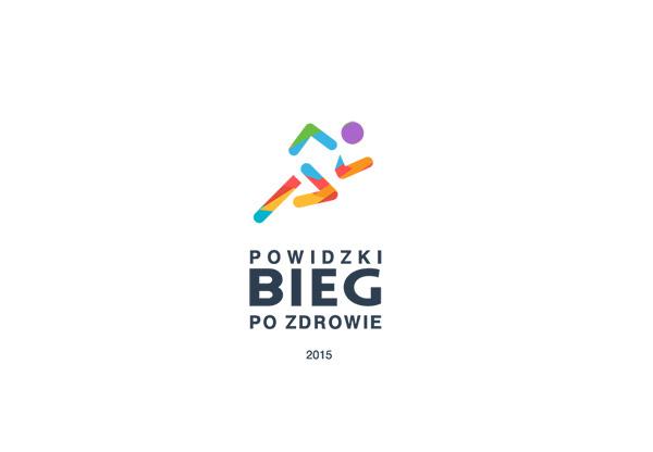 Logo Powidzki Bieg realizacje agencja marketingowa social media Hesna