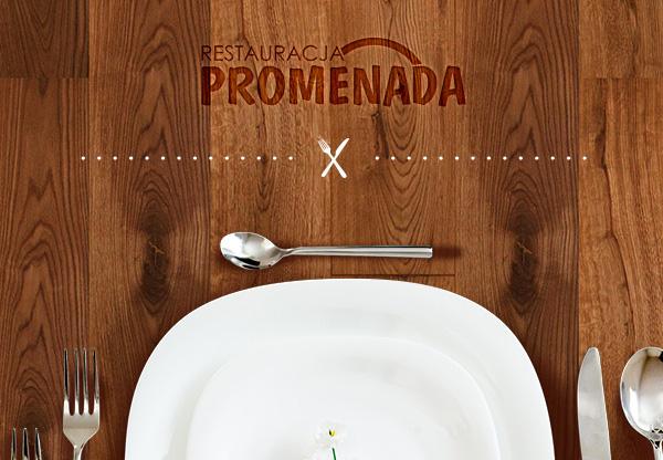 Strona internetowa Promenada realizacje agencja marketingowa social media Hesna