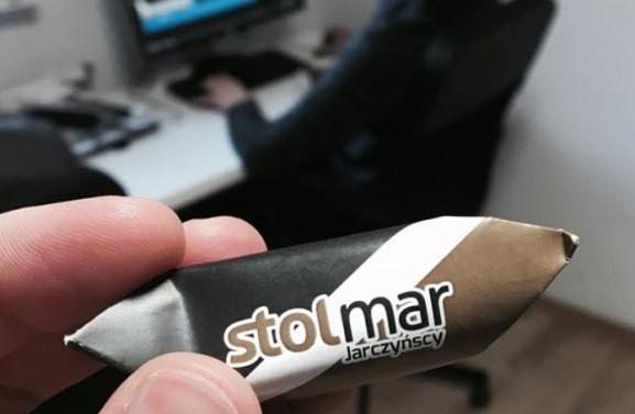 Blog Hesna słodki prezent Stolmar agencja marketingowa social media