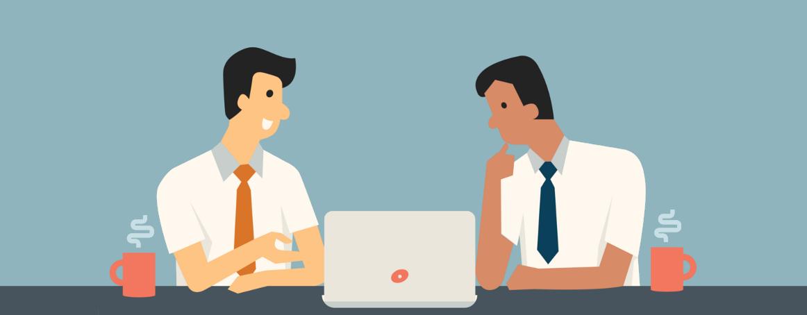 Trochę empatii w biznesie artykuł blog Hesna agencja marketingowa social media