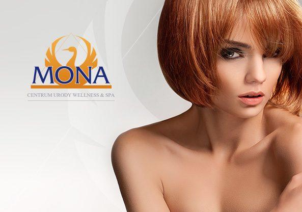 Strona internetowa Mona realizacje agencja marketingowa social media Hesna